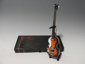 ■ミニチュア楽器 Axe Heaven PM-025 Original Violin Bass Miniature Guitar