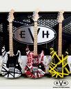 ■ミニチュア楽器 Axe Heaven EVH エディー・ヴァン・ヘイレン 公認ギター