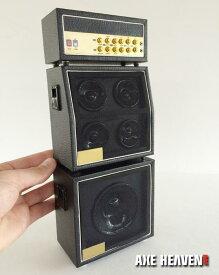 ■ミニチュア楽器 Axe Heaven アンプ Full Stack Mini Amp  Speaker Cabinet   MS-AMP-3-1