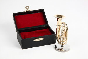 チューバ(Tuba) 1/12サイズ