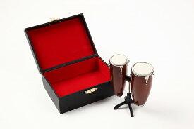 ■ミニチュア楽器 コンガ