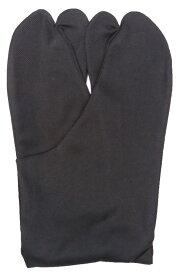 【新109】黒足袋(黒表・黒底・黒裏)「八咫烏やたがらす」令和型グレードアップ