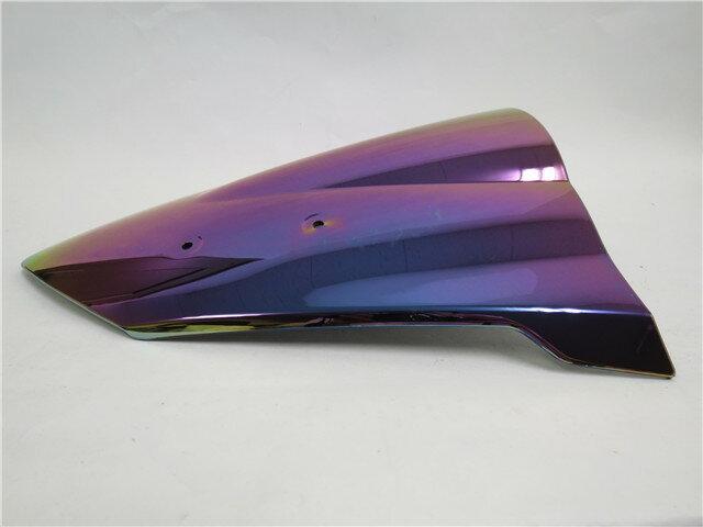 CBR650F 14-17 ダブルバブル スクリーン イリジウム