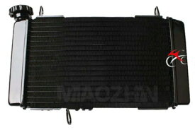 SUZUKI SV650 1999-2002年 ラジエーター ※受注発注品※