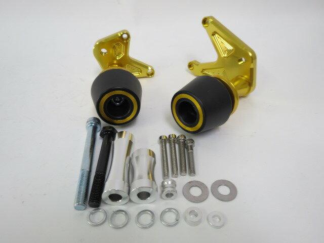 CBR650F CB650F CNC加工 エンジンスライダー 金