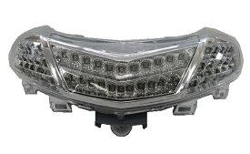 マジェスティ SG20J 4D9 LEDテールランプ クリア