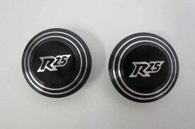 YZF-R3/R25 ピボットカバー 黒new(代引き不可)