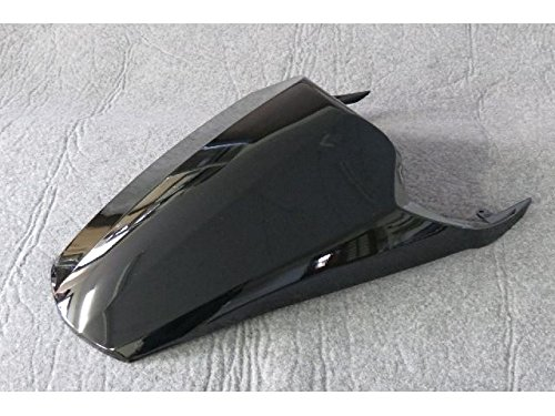ZX-14R ZZR1400 12-17 シングルシート 黒