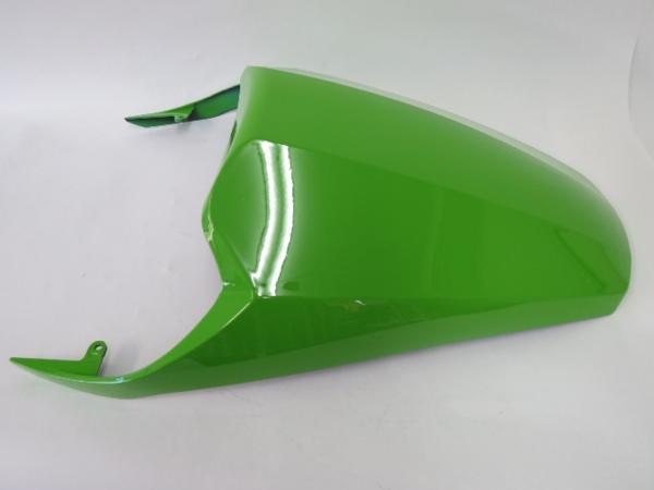 ZX-14R ZZR1400 12-17 シングルシート 緑