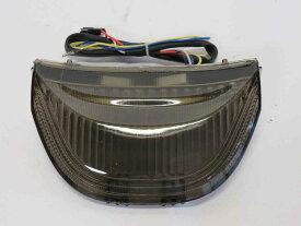 CBR600RR CBR1000RR LEDテール ウインカー スモーク