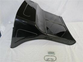 ジャイロ キャノピー 2スト 4スト全車  オーバーヘッドパネル 黒
