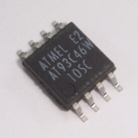 AT93C46W-10SC(10個) AT93C46W-10SC IC ATMEL Corporation