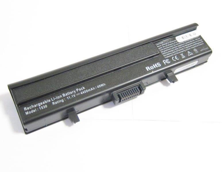 2011 DELL デル XPS M1500 M1530 互換 バッテリー 充電池 4400mAh