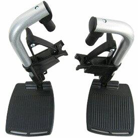 純正部品 フットレスト カドクラ車椅子専用品 タンゴ・ビスケット用 (共通部品)右側