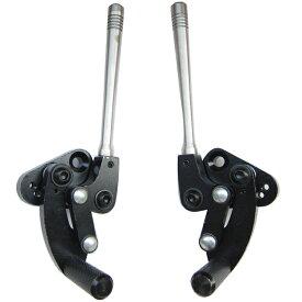 純正部品 ジパング・エルドラド 駐車ブレーキ カドクラ車椅子専用品(右側)