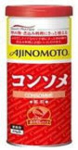 ●味の素 業務用コンソメふりだしタイプ470g缶■c12 -1N