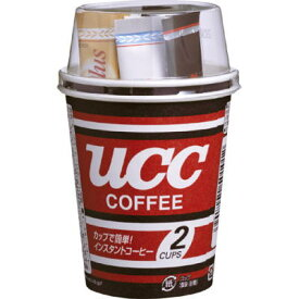 ●UCC カップコーヒー 2杯分x10入【1箱】t6#540