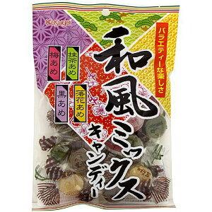 ●春日井 和風ミックスキャンディ 150gx12入【1箱】t8#2140
