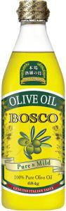 ●ボスコ BOSCO オリーブオイル 684g【業務用】c12#740-1N
