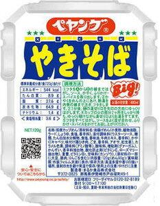 ●ペヤング やきそば120gx18食【1箱】t2#-5G