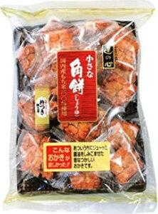 ●丸彦 小さな角餅 しょうゆ味23個x6袋【1箱】■t2#1100-5G