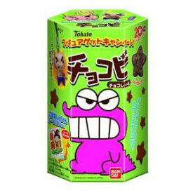 ●東ハト チョコビ チョコレート味 25gx6入【1ボール】c8 #300-8