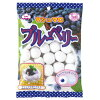 ●80 g of Eiwa blueberry marshmallows (one bag of )■ c12t4)