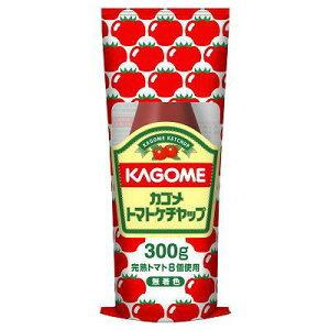 ●カゴメ トマトケチャップ 300gx10本set ■c30#3180