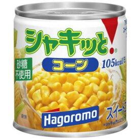 ●はごろも シャキッとコーンM2 190gx12缶【セット販売】c2t3