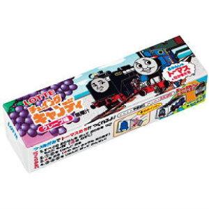 ●ロッテ トーマスチューイングキャンディ グレープ味 5枚x20入【1ボール】c20t2 #500