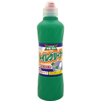 -MICA toilet cleaner 500 ml [bottle]