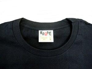 ◆ベイシングエイプABATHINGAPE◆Tシャツ/NEONBICOLORSIDESHARKTee/シャーク/コットン100%/黒/#L【SA4775】【税込価格】【質屋出店】【新品】【あす楽対応】