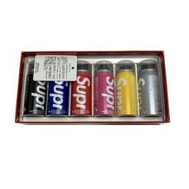 ◆シュプリーム Supreme◆ スプレー/Montana Cans Mini Can Set/マルチカラー 【SA6177】【税込価格】【質屋出店】【新品】【あす楽対応】