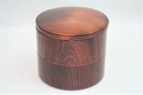 木重箱弁当