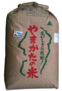 【送料無料】令和元年産 山形県 JA検査 つや姫 特栽減減認証 1等玄米5kg 【nk_fs_0629】