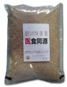 低タンパク米 30年産 玄米10kg 低グルテリン米で食事制限されている方に送るお米です!