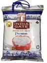 インド産 バスマティー米 BASMATI RICE india gate 世界ナンバーワン品種 最高級米 3kg タイ米