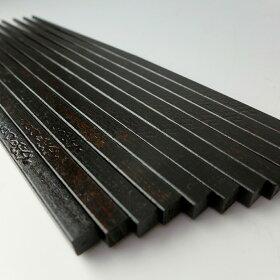 漆黒木曽ひのき箸