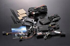 【訳ありアウトレット】★K'SPEC GARAX ギャラクス★200系ハイエース [1型/2型] 専用HIDコンバージョンキット[3G]ヘッドライト用