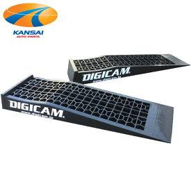 DIGICAM デジキャンカースロープ2本セット
