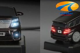 【数量限定超特価75%OFF】★GARAX ギャラクス★車種別専用設計モデルック20ヴェルファイア Zグレード 前期