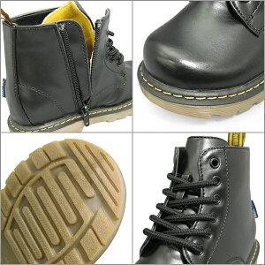 キッズフォーマルシューズ子供靴ブーツショートハンテンレースアップHANGTENHT-02955おすすめ【送料無料】