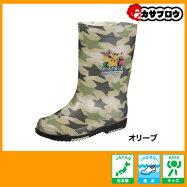 ポケモンR203日本製14.0cm〜19.0cm【キッズベビーレインブーツ/子供用長靴】