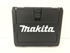 未使用品 makita マキタ 充電式インパクトドライバ TD171DR FC 18V 6.0Ah バッテリ2個・ケース付 限定色 フレッシュカッパー 防塵・防滴