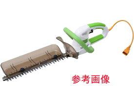 [山善] 電動ヘッジトリマー 刈込幅350mmチップレシーバー付 庭木剪定 生垣刈り込み YHT-352