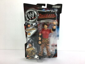 未開封品 ジャックスパシフィック WWE W90353 RUTHLESS AGGRESSION UNFAIR ADVANTAGE リコ プロレスフィギュア