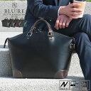 2way ビジネスバッグ メンズ スタイリッシュ 扇型 お洒落 かっこいい 通勤鞄 かばん バッグ 自立 B4サイズ A4 撥水生地 大容量 多収納 ショルダー付き 送料無料 ブランド BLU'RE ブルーレ BLU-302