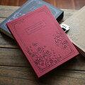 【30代女性】おうち時間の充実に!おしゃれな日記帳をプレゼントしたい!