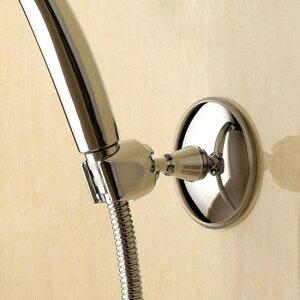 送料無料 シャワーフック 吸盤 角度調節 シャワー ホルダー おしゃれ スライドバー フック ハンガー ディッシュ 吸盤フック 土台 ハンドル 強力 トレイ ラック かわいい バス 風呂 浴室 簡単