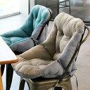 送料無料 クッション 座布団 オフィス 腰痛防止 デスクワーク 通気性 ヘルスケア おしり 椅子 姿勢 北欧 ヴィンテージ…